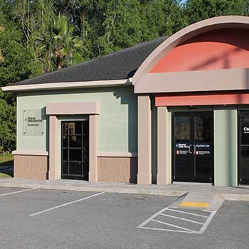 Memorial Satilla Specialists - Psychiatric Care photo